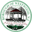 Borough of Westwood, New Jersey seal